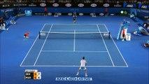 TENNIS: Australian Open: Murray bt Berdych (6-7 6-0 6-3 7-5)