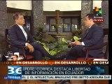 Pobreza en AL es un problema político no de falta de recursos: Correa
