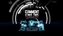 Comment c'est fait : Voitures de rêve (S02-E04) Bugatti Veyron