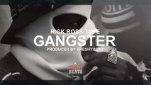 Gangster   Epic Amazing Gangsta Rap Beat Hip Hop Instrumental 2014