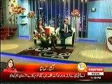 Sardar Latif khosa blaming PML N Government for Petrol Crises  in Syasi Theater on Express News – 27th January 2015