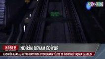 Kadıköy - Kartal Metro Hattında İndirim Devam Ediyor