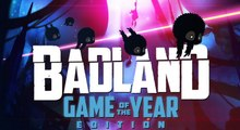 BADLAND Game of the Year Edition - Xbox One Trailer (2015) | Official Game