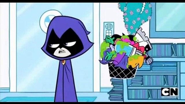 Teen Titans Go Season 2 Episode 28 - Crazy Day ( LINKS ) HD