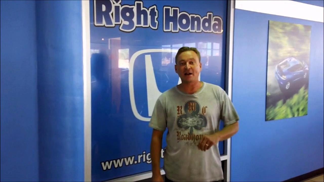 Right Honda Reviews | Honda Dealership Chandler, AZ
