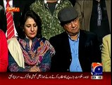 Khabarnaak on Geo News – 29th January 2015 On Geo News [Khabarnaak]
