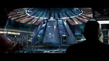 Fantastic Four - Official Teaser Trailer [HD] - 20th Century FOX
