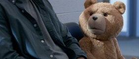 Ted 2 : première bande annonce (VOST)
