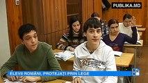 Semnal de alarmă! Psihologii explică de ce unii şcolari devin violenţi. Încă în 2008, autorităţile din România au tras un semnal de alarmă în legătură cu programul supraîncărcat al copiilor.