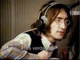 "The Beatles ""Real Love"" (Subtitulos Español) {Miros Mar}¸.•*¨*• ♪♫"