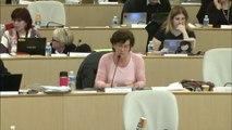 Amendement : Massification de la rénovation énergétique des bâtiments - Sheila McCARRON