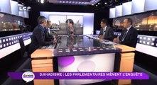Ça Vous Regarde - Le débat : Djihad : les parlementaires mènent l'enquête
