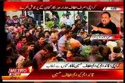 Part 4: Founder & Leader of MQM Mr. Altaf Hussain address workers at Ninezero