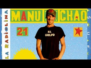 Manu Chao - A Cosa