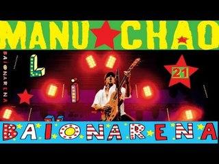 Manu Chao - Tumba (Live)