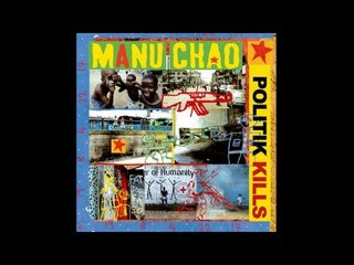 Manu Chao - Politik Kills - David B. Remix (Instrumental)