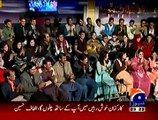 Khabarnaak on Geo News – 29th January 2015 Om Geo News