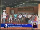 Una comunidad en Sarapiquí reclama desde hace 15 años su derecho a agua potable