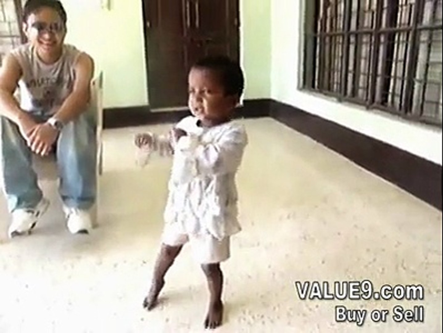 For Your Entertainment This Little Kid Made My Day