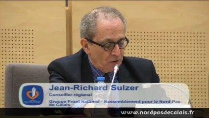 Jean-Richard SULZER