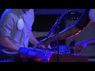 "Metronomy ""Loving Arm"" (YouTube Presents)"