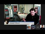 #LoveLetters Hangout with Michel Gondry, Adam Buxton and Metronomy