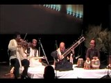 Violin & Sitar Instrumental by Raees Khan and Nafees Ahmad Mozart Symphony 40 Live Program