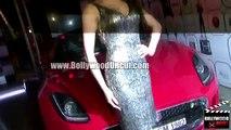 7th TopGear Awards 2014   Urvashi Rautela, Pria Kataria Puri