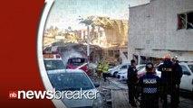 Gas Explosion Near Mexico City Children's Hospital Kills 7 People, Injures Dozens