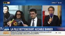 BFM Story: Procès Bettencourt: la fille de l'héritière accable François-Marie Banier – 30/01