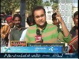 Mazrat Kay Sath - 30th January 2015