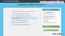 Easy MP3 Audio Mixer Key Gen [Instant Download]