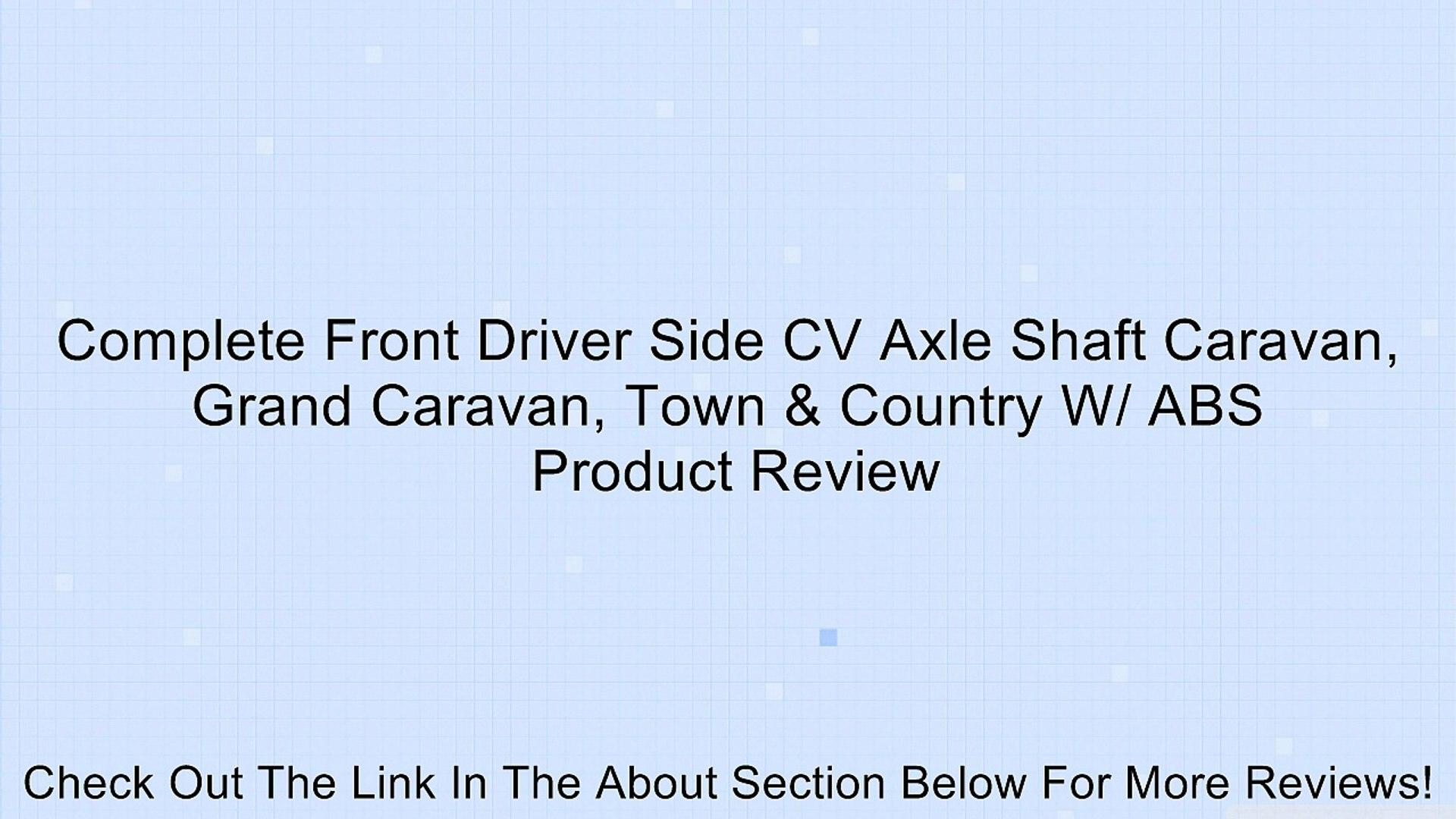 Front Inner /& Outer CV Axle Boot Kit for Kawasaki Prairie 360 w// 4x4 2003-2005