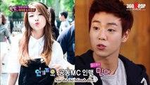 [Vietsub] 150128 SBS One Night of TV Entertainment - IU & HyunWoo Cut [IU Team]