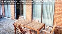 - Huis - MOLENBEEK SAINT JEAN - 1080 - 190m²