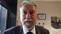 Olivier Appert, Président d'IFP Energies Nouvelles présente le Panorama Mondial de l'Energie