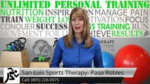 San Luis Sports Therapy- Paso Robles health club 5 Star Review by Jack M.