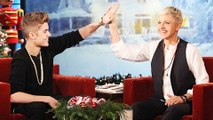 Justin Bieber SURPRISES Ellen Degeneres For Her Birthday | Bieber Performs For Ellen?