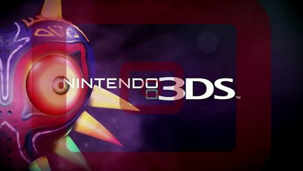 Spot TV de The Legend of Zelda : Majora's Mask 3D