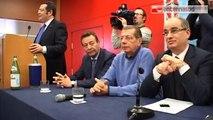 TG 29.01.15 Regionali Puglia, Vitali per FI di Berlusconi? Sì, anzi no