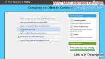 Win7 MAC Address Changer Download [win7 mac address changer v2.0 2015]