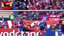 Zidane Vs Ronaldinho ● AMAZING 10 Goals Battle