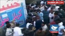 Pakistan'da Cuma Namazı Çıkışı Camiye Bombalı Saldırı: 20 Ölü