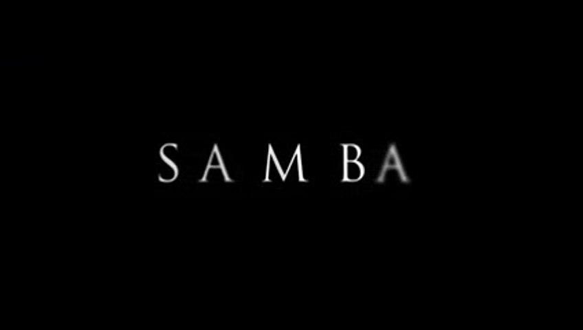 Samba (2014) (Castellano)