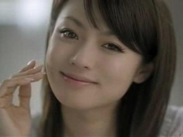 a beautifull girl深田恭子