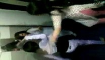 Shameful Girl Dancing In Hostel - WOW MAZA