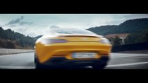 "Mercedes-Benz TV- Mercedes-AMG GT TV commercial ""Dreamcar""."