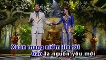 Lk- Cau Chuyen Dau Xuan, Tam Su Ngay Xuan - Song Ca Cung Nam