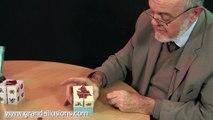 Toms Cube