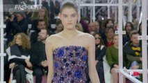 DIOR Full Show Spring Summer 2015 Haute Couture Paris by Fashion Channel